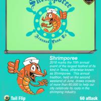 shrimporee